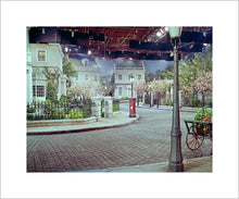 "Load image into Gallery viewer, ""Cherry Tree Lane"" from Disney Photo Archives"