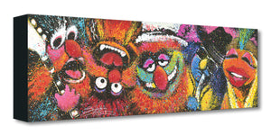 """Electric Mayhem"" by Stephen Fishwick"