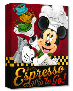 """Espresso to Go!"" by Tim Rogerson"