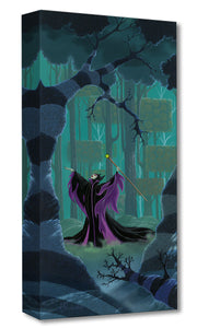 """Maleficent Summons the Power"" by Michael Provenza"