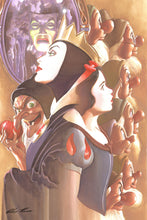 "Load image into Gallery viewer, ""Once There Was a Princess"" by Alex Ross"