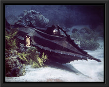 "Load image into Gallery viewer, ""Nautilus"" from Disney Photo Archives"