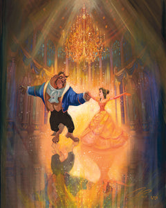 """The Perfect Dance"" by John Rowe"