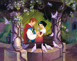 """The Wishing Well"" by Tim Rogerson"