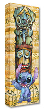 "Load image into Gallery viewer, ""Tiki Stitch"" by Tom Matousek"