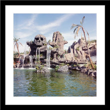 "Load image into Gallery viewer, ""Skull Rock"" from Disney Photo Archives"