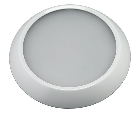 LED cabin light surface mounted