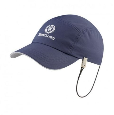 Fast-Drying Cap & Collar Clip - Henri-Lloyd