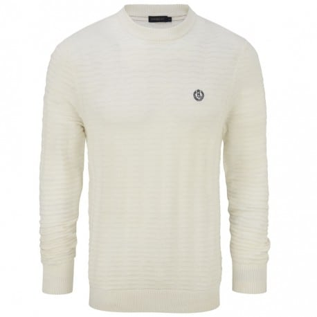 tyrell knit jumper