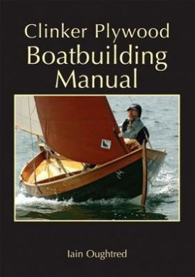 Clinker Plywood Boat Building Manual