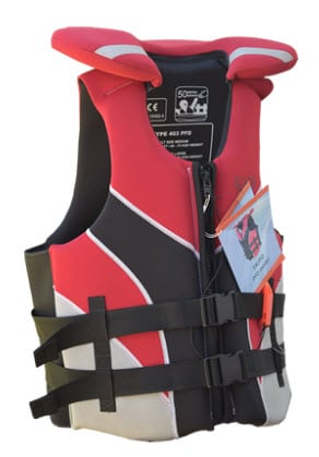 Safe-Hanz Adult Life Jackets