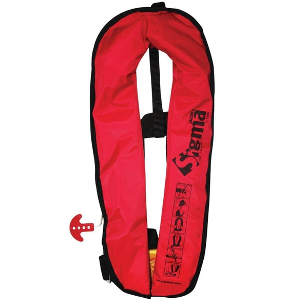 150N Inflatable Lifejacket