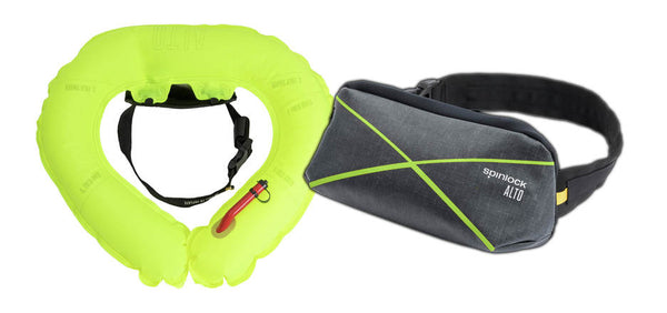 Spinlock Buoyancy Aid 50 (Newton )