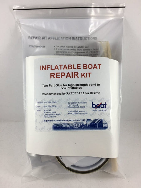 Inflatable Boat Rib Repair Kit