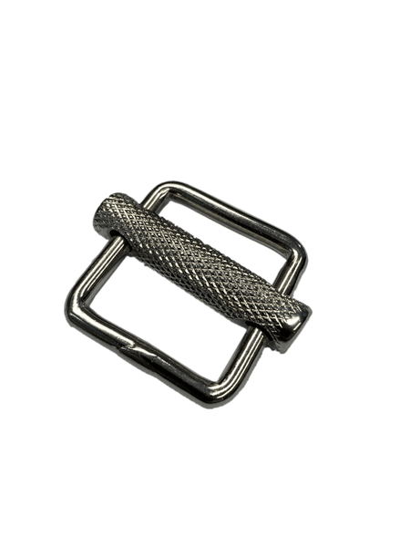 webbing adjuster - sliding stainless steel