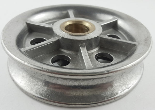 Sheave for Pulley Blocks (4 sizes) Stainless Steel
