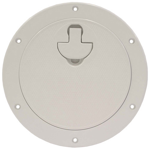 Large Deck Plate