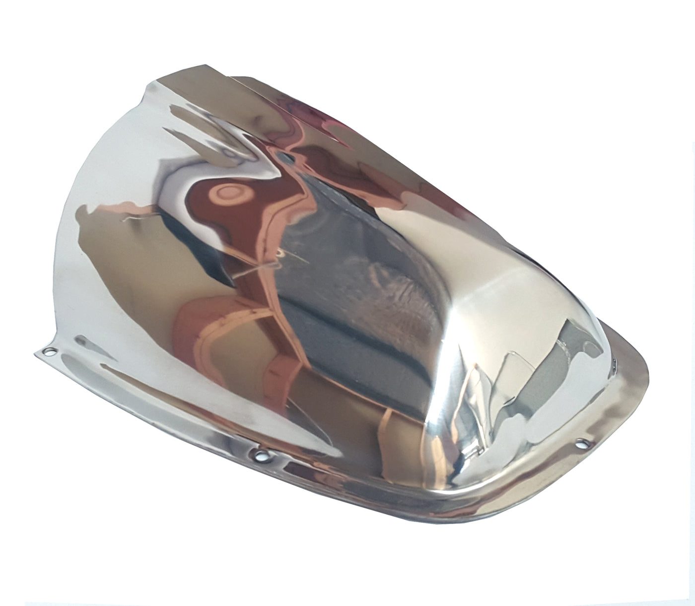 Stainless steel Cowl Vent (XL)