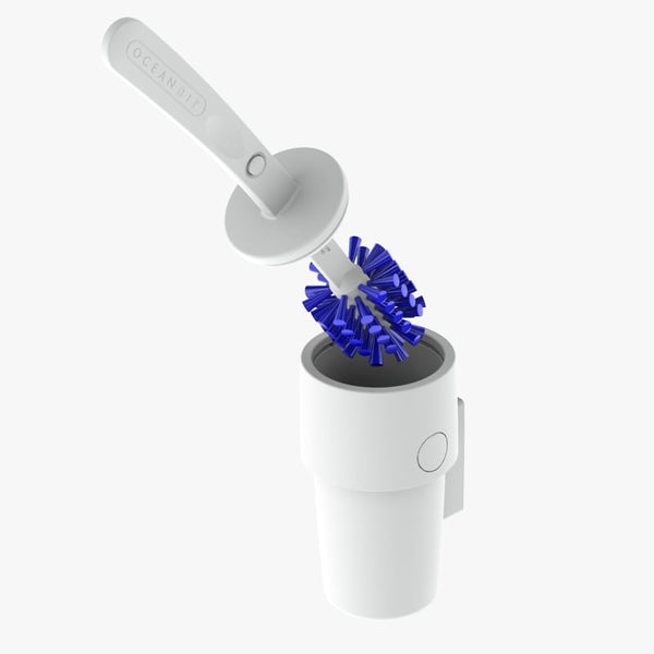 Toilet Brush Cleaner Odour-Free