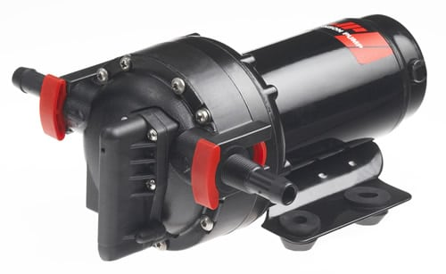 Johnson Aqua Jet Water System Pump 12V 4.0