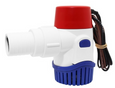 underwater bilge pump rule brand 24volt  1100gallons per hour