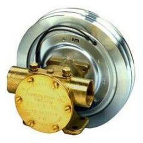 Pump Impeller Electromagnetic clutch (3 sizes)