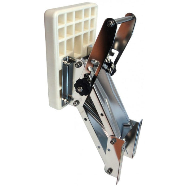 Outboard Bracket Adjustable 15 HP