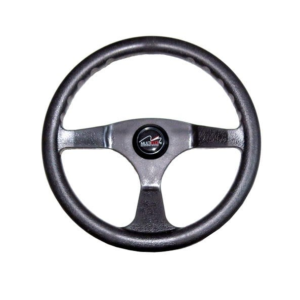Steering Wheel Thermo Plastic