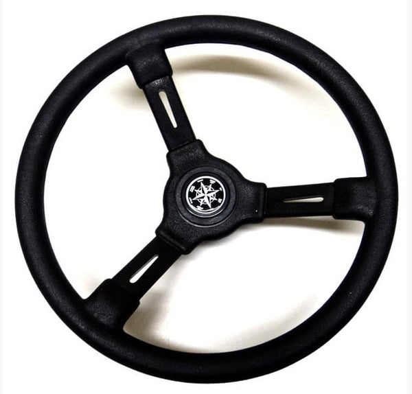 Rivera Steering Wheel 350mm