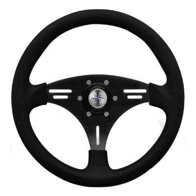 Manta Steering Wheel