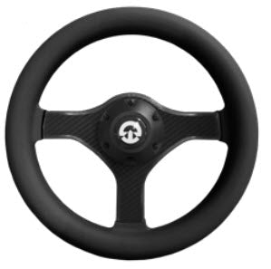 3 Spoke Sport Steering Wheel