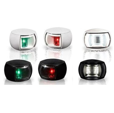 "Hella ""NaviLED"" LED Navigation Lights"