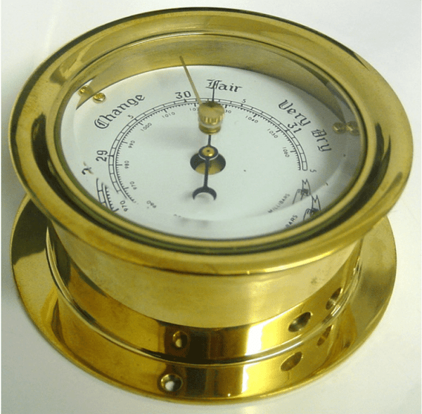 Barometer Destroyer