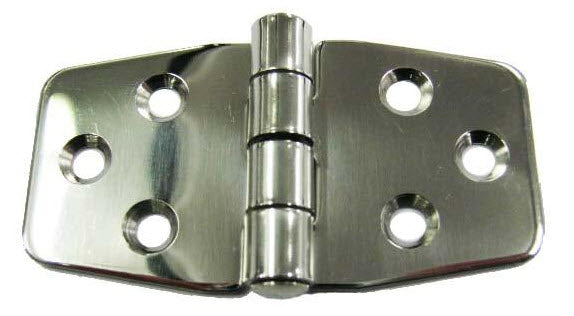 Hinge Stainless Steel (medium - medium)