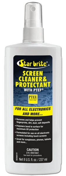Starbrite Screen Cleaner & Protectant