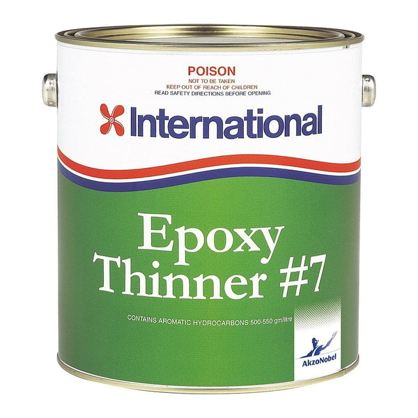 Epoxy Thinner International/Epiglass #7