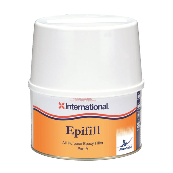 Epifill epoxy filler Epiglass International