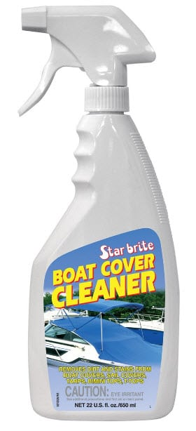 Starbrite Boat Cover & Sail Cleaner