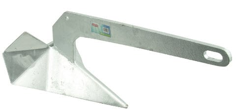 Anchor Fixed Plough 4KG, 6KG AND 8KG