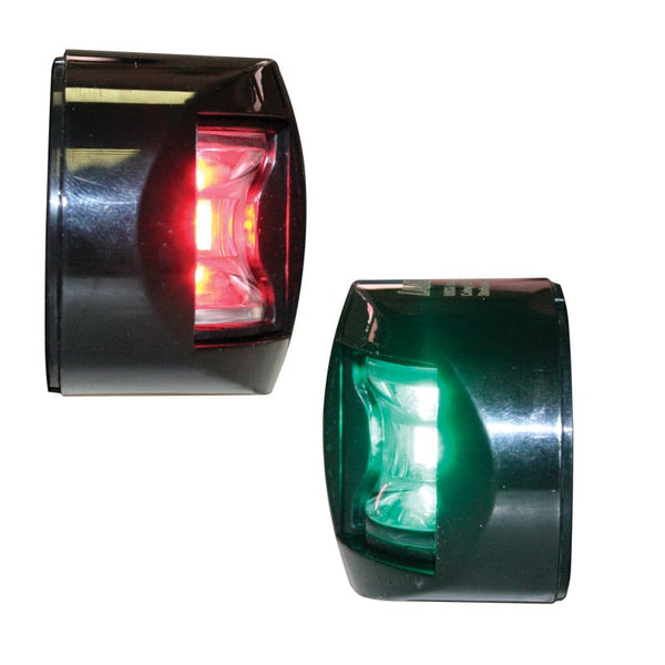 LED Navigation Lights Port Starboard Pair