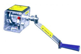 Trailer Winch Hand 1:1 Ratio