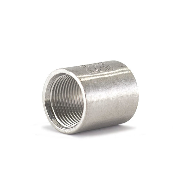 Barrel Socket Half inch stainless steel