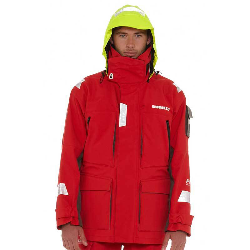 Burke Southerly Offshore Jacket