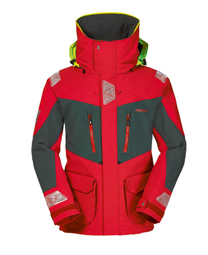 BR2 Musto Offshore Jacket