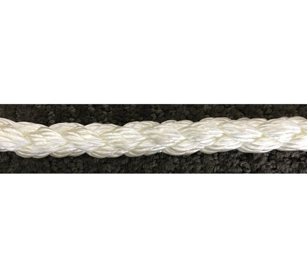 8 Strand Nylon Rope 12mm