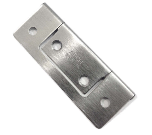Flush Fit Hinge