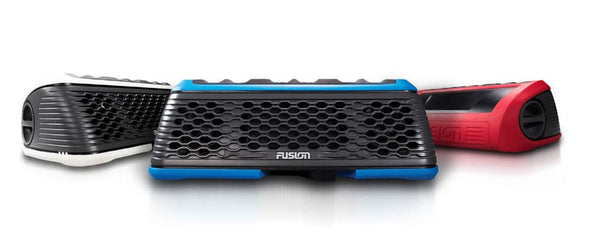 Fusion Stereo Active Portable Watersport Stereo