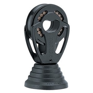 75mm Harken Black Magic Block