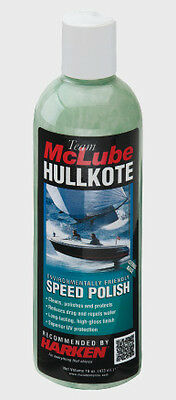 McLube Antifoul Alternative 473ml