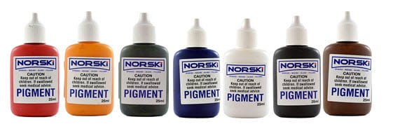 Colour Pigment (for polyester and epoxy) 20ml